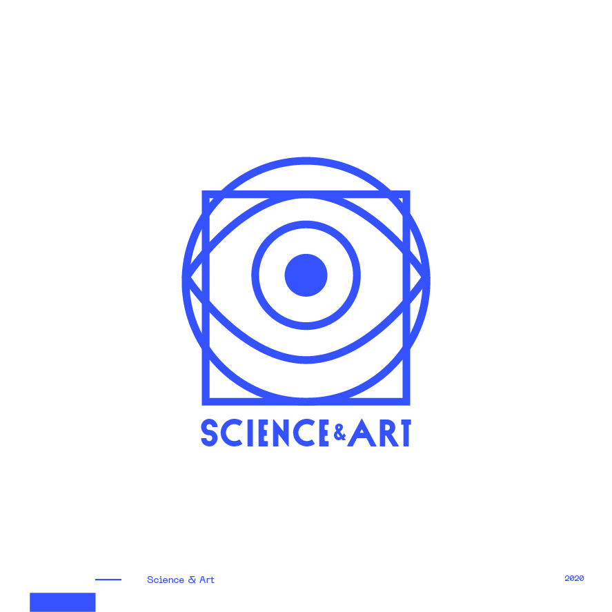 Guapo Design Studio Branding Logotype Collection Science and Art Argentina