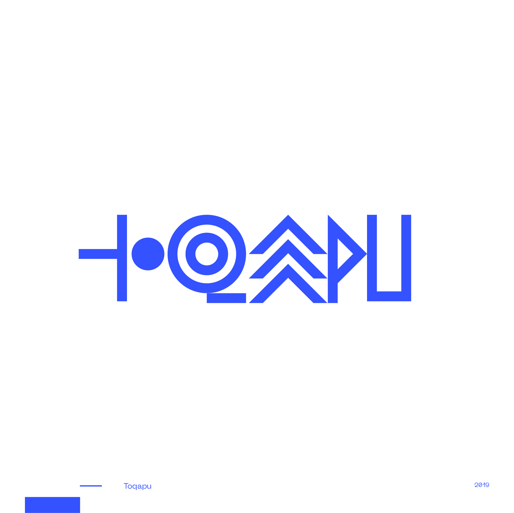Guapo Design Studio branding logotype collection
